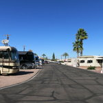 Ambassador downs mobile home rv park