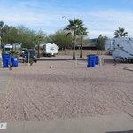 Apache wells rv resort