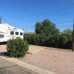 Arizona acres resort