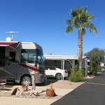 Arizona cowboy rv park