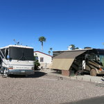 Broadway estates mobile home park