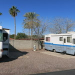 Green acres rv park mesa
