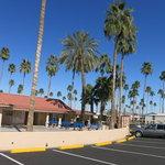 Palm gardens rv resort