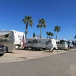 Silver sands rv resort