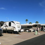 Silveridge rv resort