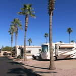 Sun life rv resort