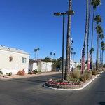 Val vista village rv resort