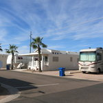 Valle del oro rv resort