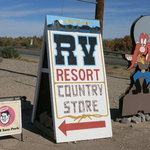 Moon river rv resort mohave valley