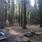Butte creek campground
