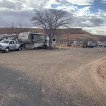 Page lake powell campground