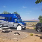 Wahweap campground rv park