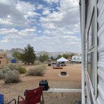 Wahweap campground rv park