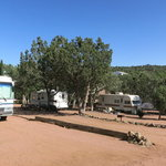 Oxbow estates rv park