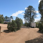 Payson campground rv resort