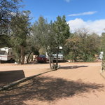 Payson campground rv resort