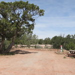 Grand canyon caverns rv park campground
