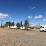 Goldminers rv resort