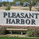 Pleasant harbor rv resort