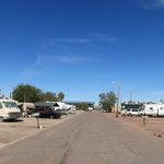 Sundial mobile rv park