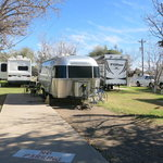 Covered wagon rv park