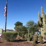 Deserts edge rv park