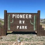 Pioneer rv resort phoenix