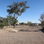 Picacho peak rv resort