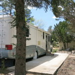 Pine lawn ranch mobile home rv park