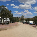 Willow lake rv park