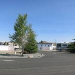 Yavapai county fairgrounds rv park