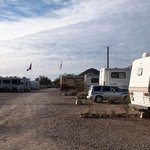 Desert gardens rv mobile home park