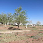 Moon meadows rv park