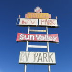 Sun valley rv resort