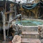 El dorado hot springs