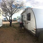 Stage stop rv park