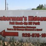 Fishermans hideaway