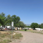 Picture mountain rv park