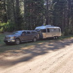 Camino cove campground