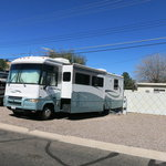 El molino mobile home park