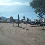 Wishing well rv park