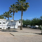Horspitality rv park boarding stables