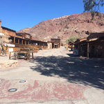 Calico ghost town regional park