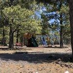 Canyon motel rv park