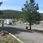 Canyon motel rv park