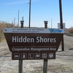 Hidden shores rv park