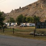 Big sky rv park anaconda mt