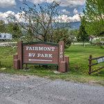 Fairmont rv resort