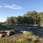 Spring creek campground trout ranch