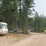 Outback montana rv park campground